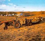 Arthur Bowring Ranch